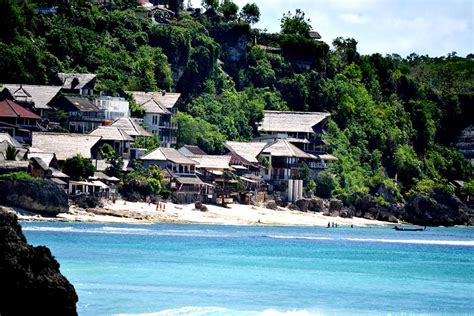 The Best Beaches Of The Bukit Peninsula, South Of Bali