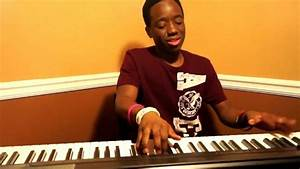 Matthew Brea cover (Song to you) by Leon Thomas III feat ...