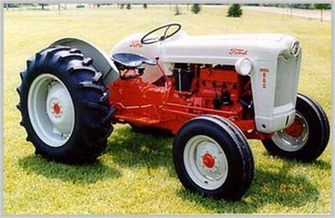 ford tractor amazing photo gallery  information