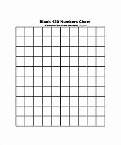Free 9 Sample Blank Chart Templates In Pdf Ms Word Excel
