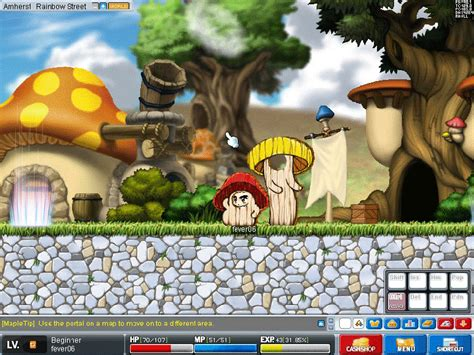 Maple Story Is The Only Free To Play Top Anime In Steam Maplestory Europe Client