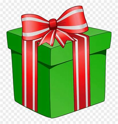 Presents Clipart Christmas Gift Holiday Transparent