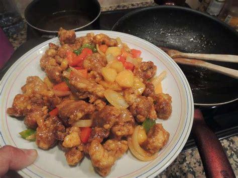cuisine asie recettes d 39 aigre douce de le canard du mekong