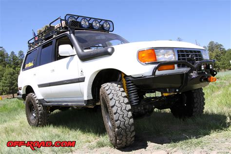 Slee Offroad by Shop Build Slee Off Road Toyota 80 Series Land Cruiser