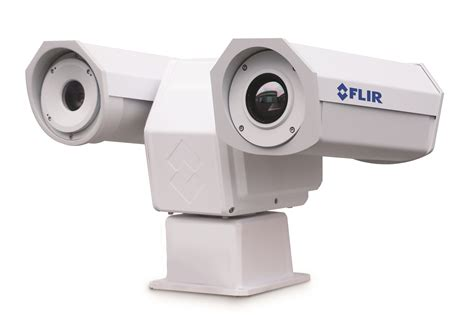 FLIR Systems launches PT-602CZ | 1st Security News