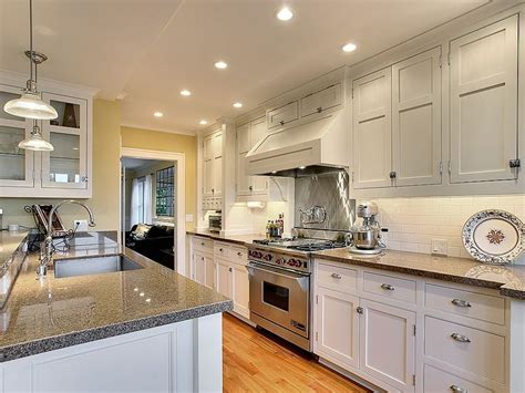 Modern Cottage Kitchen  Kitchen Pinterest