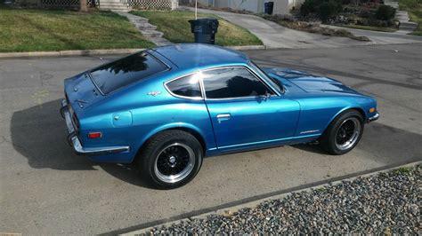 Ls1 Datsun by 1970 Datsun 240z Ls1 6spd Manual For Sale In Denver