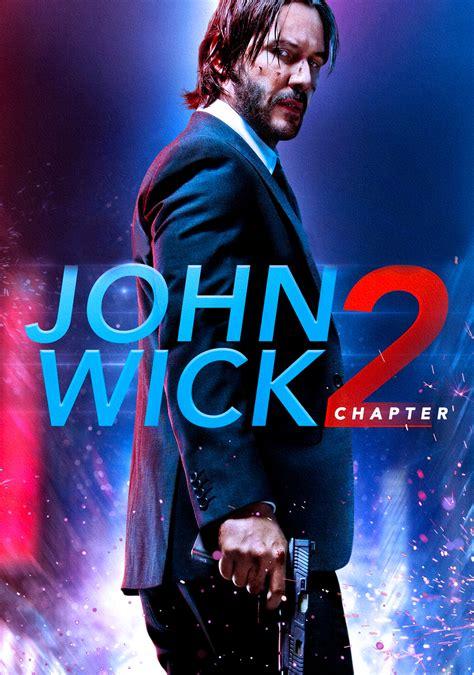 john wick chapter   fanart fanarttv