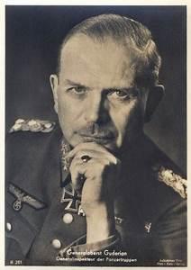 Heinz Guderian Quotes. QuotesGram