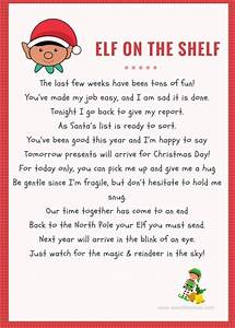 printable elf on the shelf goodbye letter this worthey life With goodbye letter from elf on the shelf template