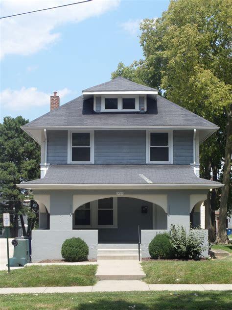 Univ Of Dayton Porches by Of Dayton Housing Search