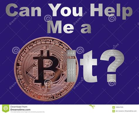 So, the advice shared below, on how to buy monero with bitcoin, is inspired by experienced pros in cryptocurrency, and it will be invaluable to you. Bitcoin help stock illustration. Illustration of economy ...