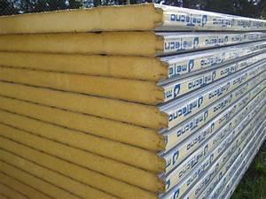 Tole Ondulée Galvanisée Occasion : panneaux et plaques de toiture sandwichs tous les ~ Dailycaller-alerts.com Idées de Décoration