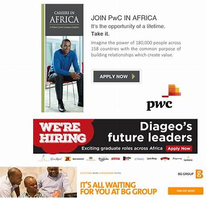 Recruitment Advertising Examples Campaigns Jobs Careersinafrica