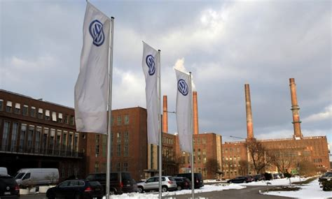 volkswagen sede wolfsburgo la ciudad de volkswagen teme acabar como el