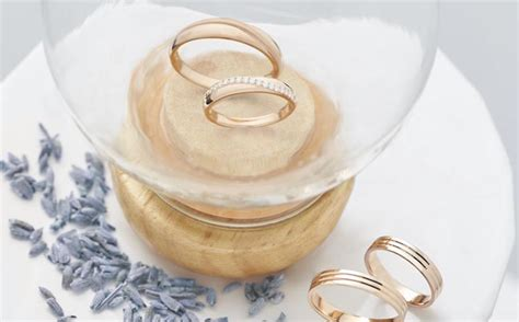gold or platinum which metal is best for your wedding rings