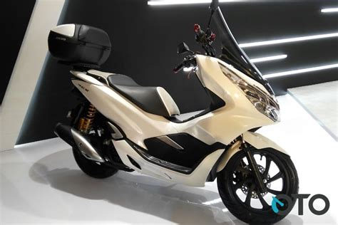 Modifikasi New Suprax125 Waena Biru by Pcx 2018 Modif Xron
