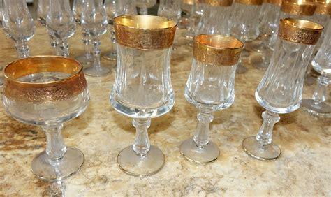 bicchieri cristallo prezzi servizio bicchieri cristallo gognabros it