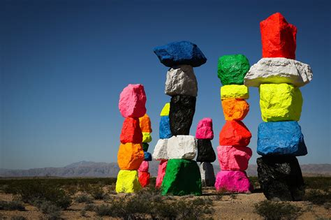 Magical Place Rocks by Things To Do Within An Hour Of The Las Vegas You