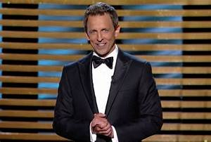 Seth Meyers to host Golden Globes 2018 – TV Tonight