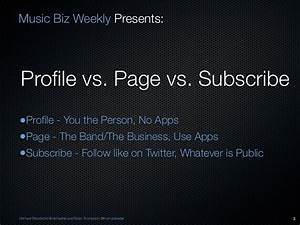 The Music Biz Weekly Marketing Webinar Presents: How To ...