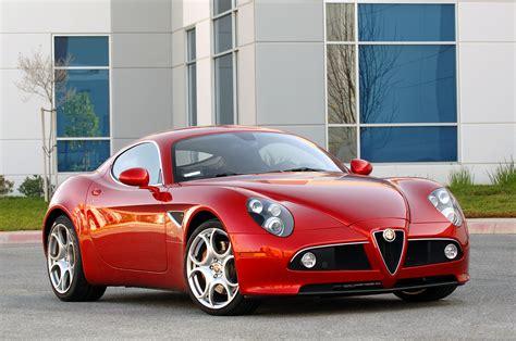 Alfa Romeo 8c by New 2011 Alfa Romeo 8c Popular Automotive