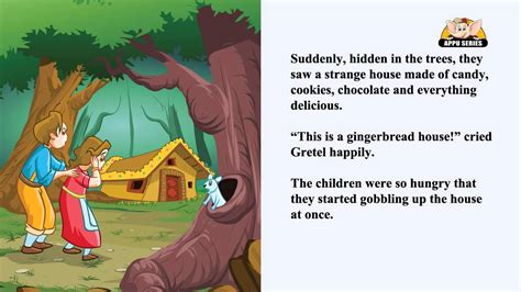 english talking book hansel  gretel youtube