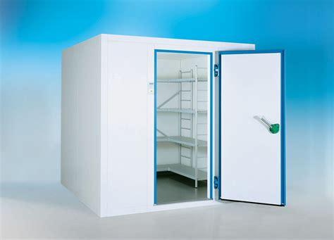 chambre negative de quel type de chambre froide avez vous besoin