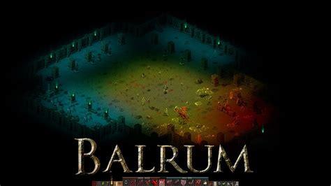 Balrum V1.55 / + Balrum Rus V1.55 / + Balrum Gog V2.4.0.8
