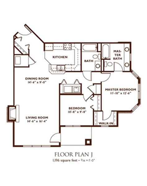 Two Bedroom Floor Plans by Apartment Floor Plans Nantucket Apartments