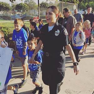 Community Resource Officers - Specialized Units | Burbank ...