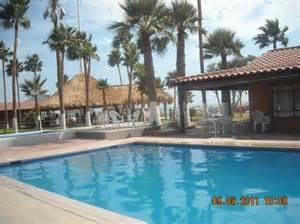 La Palapa Restaurant At The by Hotel Riviera Coral San Felipe Mexico Hotel Reviews