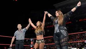Backstage News on Raw Women's Title Match at No Mercy ...