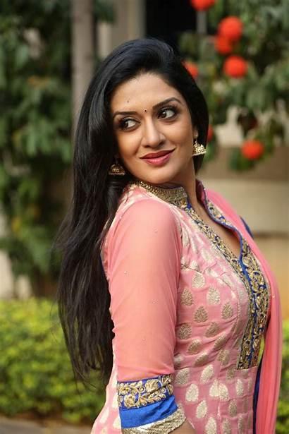 Raman Vimala Latest Skin Namo Venkatesaya Hair