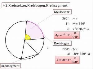 Radius Vom Kreis Berechnen : kreisring berechnen doovi ~ Themetempest.com Abrechnung