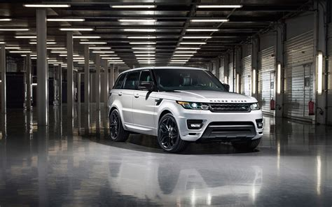 Land Rover Range Rover Sport Wallpapers by 2014 Land Rover Range Rover Sport Stealth Pack Wallpaper