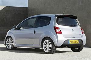 Twingo 2 Gt : renault twingo 1 2 16v tce gt technical details history photos on better parts ltd ~ Gottalentnigeria.com Avis de Voitures