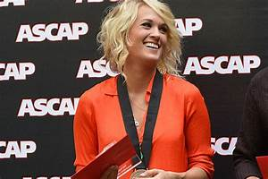 Carrie Underwood Appreciates Awards, But Won't Display ...