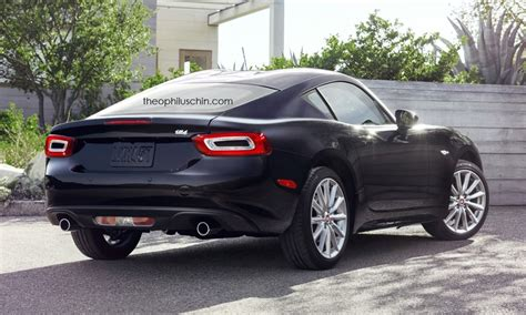 Fiat Spider Hardtop by Miata Is Getting A Hardtop Will The Fiat 124 Fiat 124