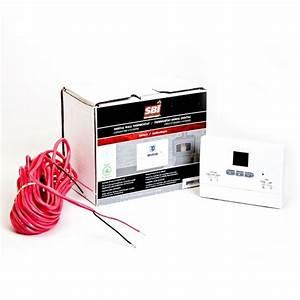 Thermostat Pour Poele A Granule : drolet digital wall thermostat ac05558 ~ Dailycaller-alerts.com Idées de Décoration