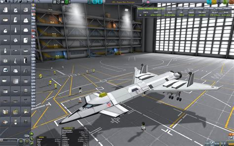 How To Build A Boat In Kerbal Space Program by Kerbal Space Program How To Build And Fly An Ssto Space