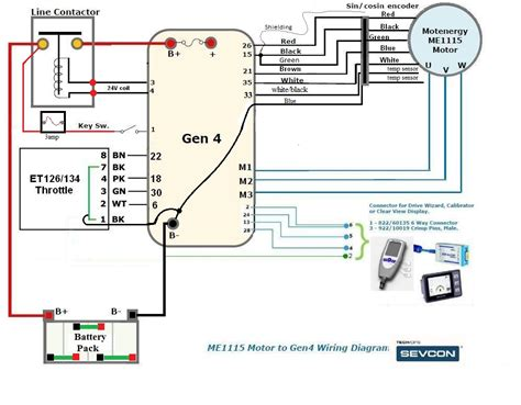 Ev Motor Wiring Diagram by Thunderstruck Motors Manuals Data Sheets