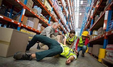 angka kecelakaan kerja  indonesia  meningkat