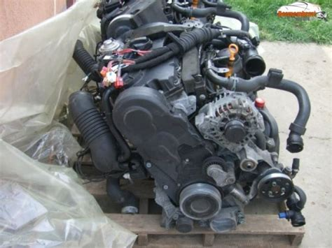 Audi A4 19 Tdi Awx Engine For Sale For Sale In Cork City