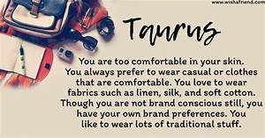 What does your Zodiac Sign say about your Fashion Sense ...
