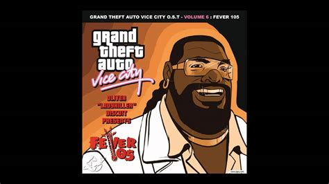 Vice City Soundtrack