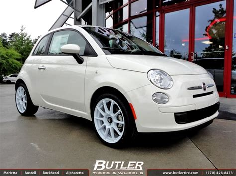 Fiat 500 Tires by Fiat 500 Tire Size 2017 Ototrends Net