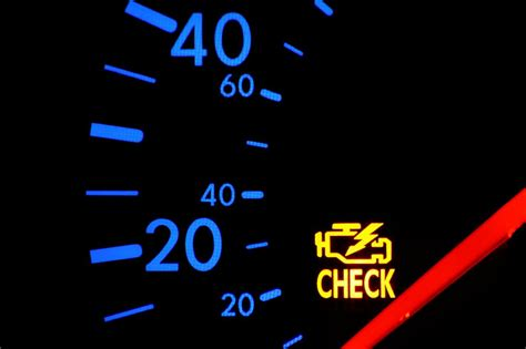 What Does It Mean When Your Engine Light Is On