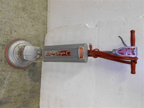 Clarke Floor Maintainer Model Fm13 by Clarke Floor Maintainer Fm 13 Rs Scrubber Buffer Brushes