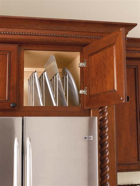 tray dividers for kitchen cabinets u shaped 10 in tray divider chrome 596 10cr 52 8587